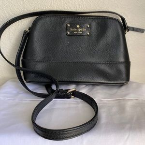 Kate Spade NY Peggy Patterson Drive crossbody bag